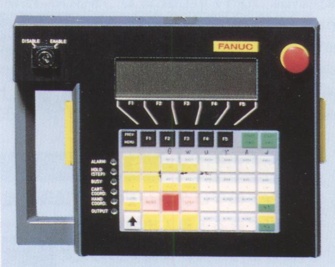 Robotix - Fanuc robot controller R Model G